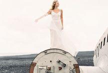 Iceland Bridal Shoot Inspiration