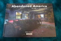 """""""Abandoned America: The Age of Consequences"""" by Matthew Christopher / Book Review"""