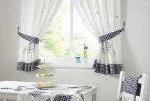 cortinas cocinas