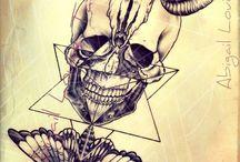 tattoo dingen