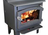 black stoves like the dover make