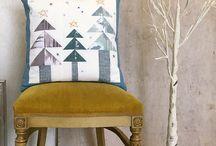 Quilts - Pillows