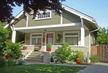 Donnettes House Ideas