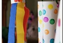 weather ideas-sun wind snow rain rainbow