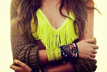 Fashion / by Carrisa S