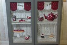 mobili / decorazioni