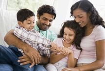 Healthy Family Living / Healthy families, good food & time spent together. / by Soft Star Shoes