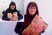 Мои подарки!