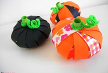 Fêtes et saisons // Halloween / DIY pour Halloween
