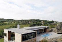 Architettura / Esterni