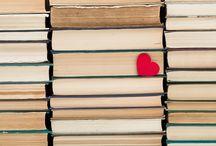 Knihy, čítanie...