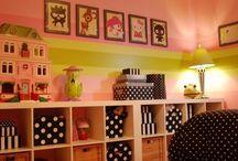 Soph's New Room