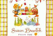 Susan Branch Favz