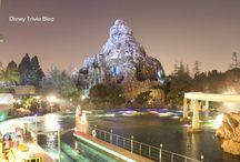 Theme Park Thursday