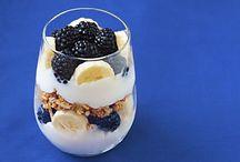 Veg Breakfast / by Christy Benincasa