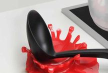 Very creative and practical kitchen utensils / Very creative and practical kitchen utensils