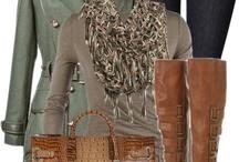 Style - Winter Fashion