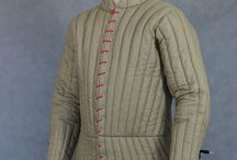 Armor Gambeson