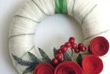 Wreath - koszorú