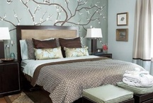Home Decor / Master bedroom... Possibility