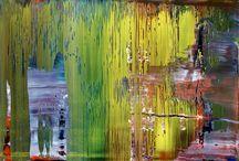 Malarstwo/Obrazy/Malowanie