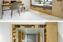 Super cool bedrooms