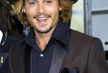 Johnny Depp / by Norma Hunt