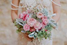 Flowergirls / Wedding