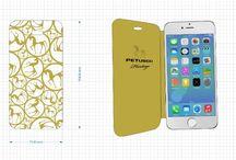 Keep an eye out, something's coming soon... / #PetuscoHeritage #Iphone6 #Iphone #iPhoneCases #iPhoneCovers #leather  Os adelantamos las maquetas de las nuevas fundas para IPHONE 6 de Petusco Heritage. Fundas de piel natural 100% auténticas y autóctonas.  La próxima semana estarán listos los prototipos y ya podréis reservarlas en nuestra tienda on-line www.petusco.com