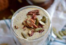 Chia Seeds/Oatmeal