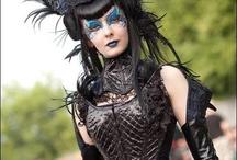 Gothic Fashion / by cheryl keech