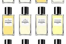 CHANEL / Just because I have been fascinated by the world of Chanel since I was a kid.