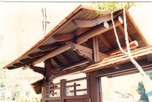 Заборы и ворота в японском стиле
