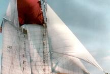 Sailboats I Admire