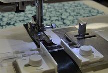 Janome Machine Accessories