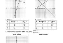 upper Maths