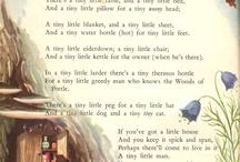 story, rhyme