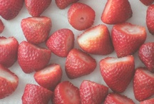 Sweet Strawberries