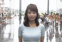 女子アナ:宇垣美里