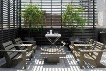 DQ enclosed patio