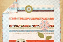 Quilting / by Amy King