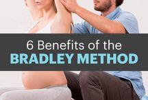 zdravé cvičenie pre tehotné/ health training