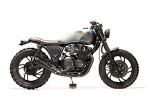 XJ Caferacers