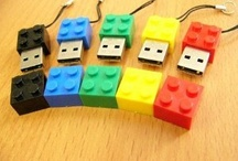 Awesome USB Flash Drives / by Craig Smith