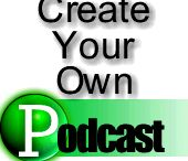 Blog podcast / information for starting podcast and blog / by Susan Hale