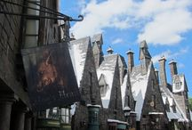 harry potter-universal