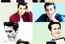 Dylan O'Brien / He makes me cry