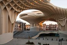 arsitektur organik