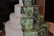 Camo Wedding / by Amanda Leigh