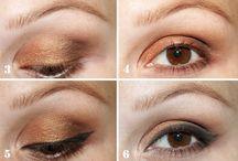 Makeup, etc